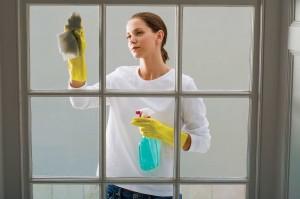 Ablaktisztítás praktikus módszerekkel