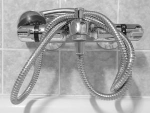 A zuhanyszűrő nagyon hasznos