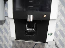 Egyszerű asztali víztisztító