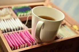 Lehetnek finomak a gyógynövény teák