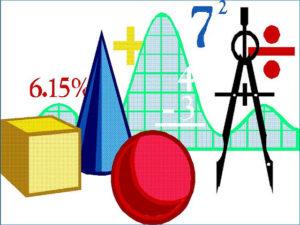 Matematika az életben