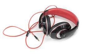 Panasonic fejhallgató